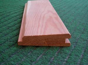 perline in legno - perlinato - maschiettatura - inchiodatura - inchiodato - tavolato