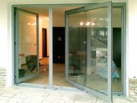 Punto infissi a Terni: produzione vendita e montaggio finestre