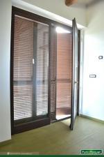 Sistemi oscuranti -  Persiane e scuretti in legno - Viterbo - Roma - Terni