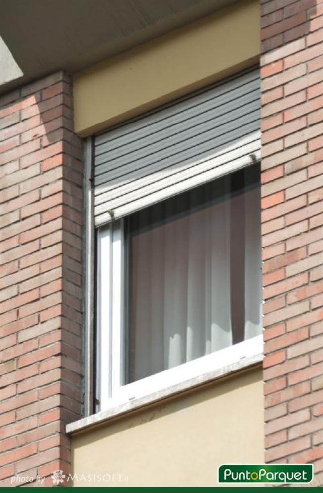 Sostituzione finestre con infissi in pvc a terni - Finestre pvc perugia ...