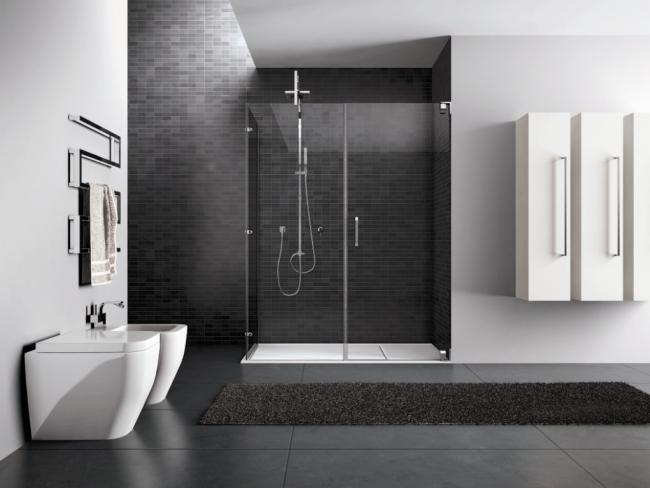 Box e cabine doccia vasche idromassaggio