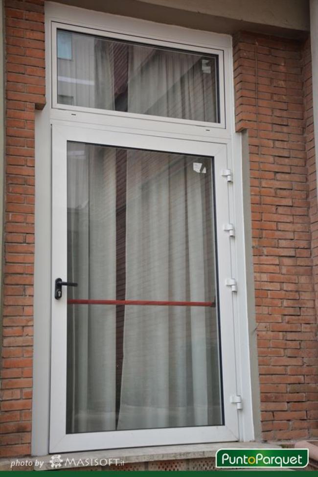 Infissi e serramenti in pvc a terni vendita finestre e porte per esterni - Finestre pvc perugia ...