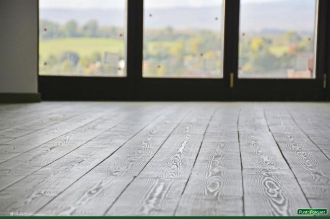 Tavolati in legno per pavimenti e sottotetto for Punto arredo viterbo