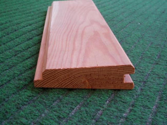 Tavolati in legno per pavimenti e sottotetto for Perline in legno per pareti prezzi