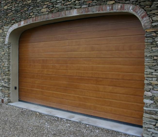 Connu Porte Basculanti e Sezionali JB28
